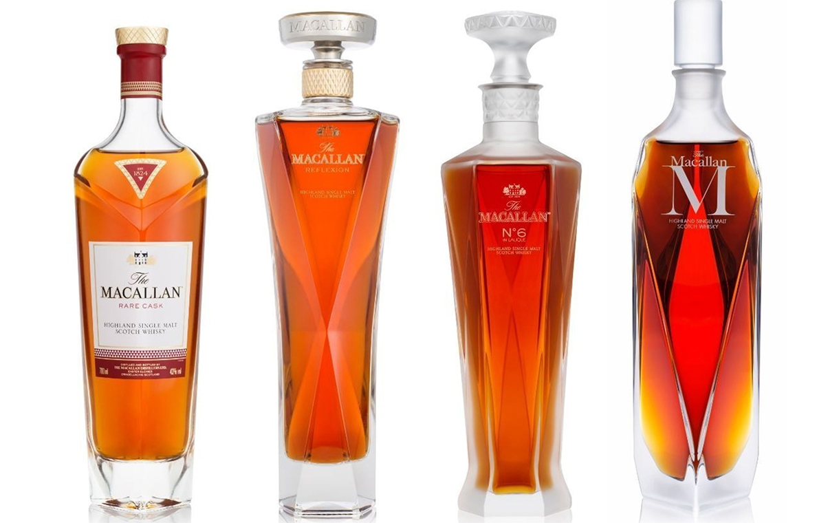 Suntory acquires 10% stake in The Macallan owner Edrington