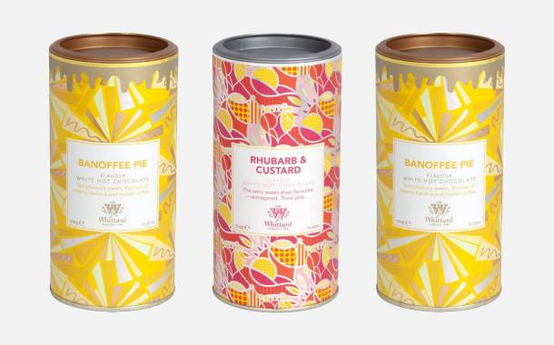 Whittard of Chelsea unveils two dessert-inspired hot chocolates