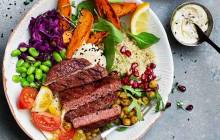 Nestlé teams up with Burcon and Merit for plant-based proteins