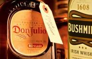 Diageo records 4.2% net sales rise boosted by tequila brands