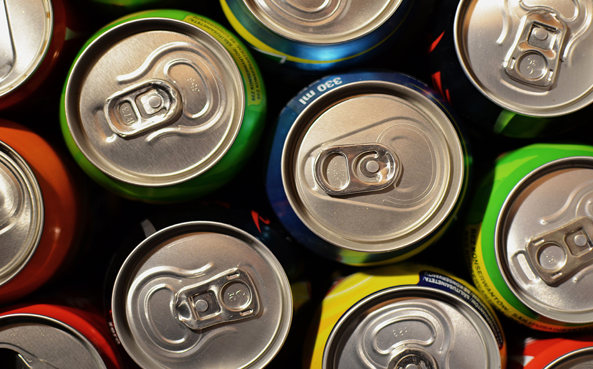 Turnkey go-to-market solution for beverage brands launches