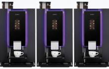 Animo releases OptiBean 4 Touch bean-to-cup coffee machine