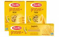 Barilla alters Protein+ pasta line to consist of vegan ingredients
