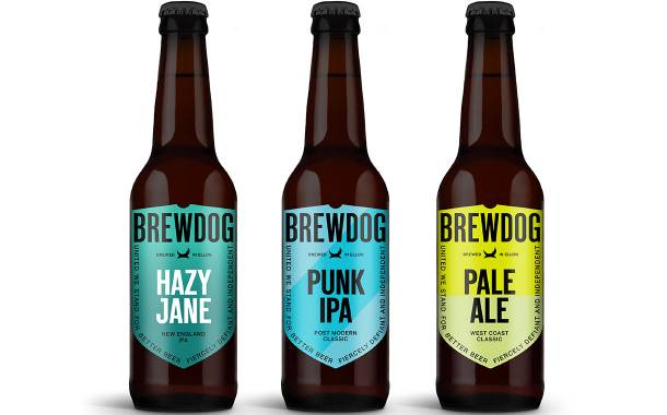 BrewDog announces carbon negative status