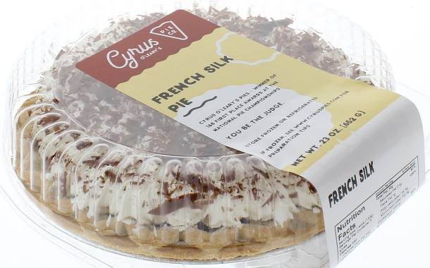 Sara Lee Frozen Bakery to buy US company Cyrus O'Leary's Pies