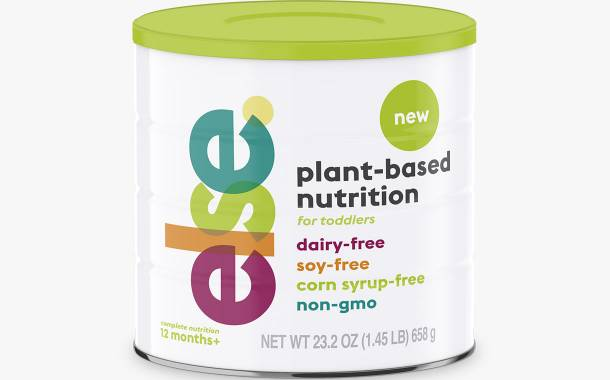Plant-based infant formula brand Else Nutrition secures funding