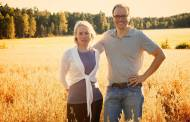 Hälsa converts dairy farms to organic oat farms