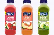PepsiCo's Naked Juice releases lower-sugar smoothie range