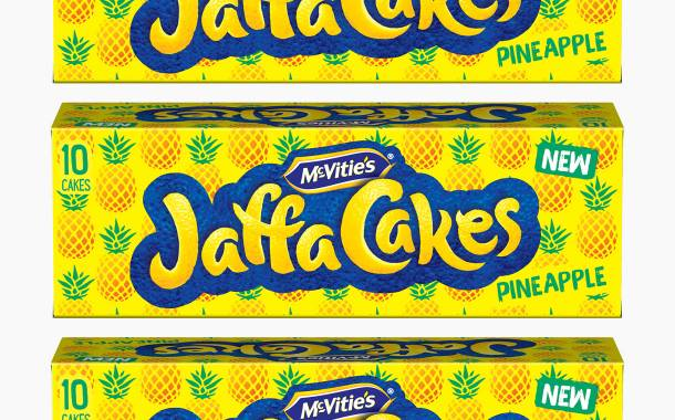 Pladis launches pineapple-flavoured Jaffa Cakes in the UK