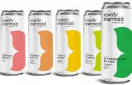 Rowdy Mermaid Kombucha to launch watermelon bloom flavour