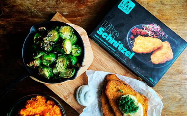 Foods United buys stake in meat alternatives supplier LikeMeat