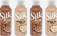Danone North America debuts two ready-to-drink Silk lattes