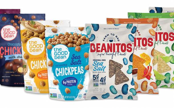 The Good Bean acquires US-based snack brand Beanitos