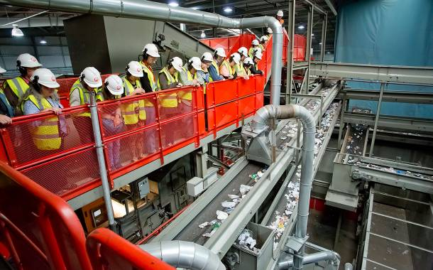 Veolia launches initiative to tackle packaging waste issue