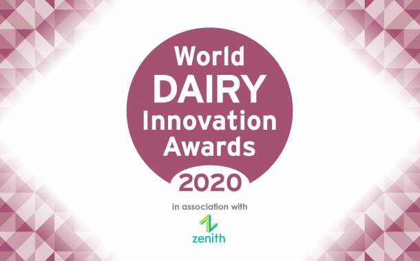 Entries now open for the World Dairy Innovation Awards 2020