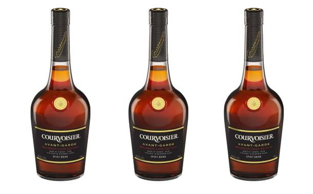 Beam Suntory launches bourbon cask-finished Courvoisier Cognac