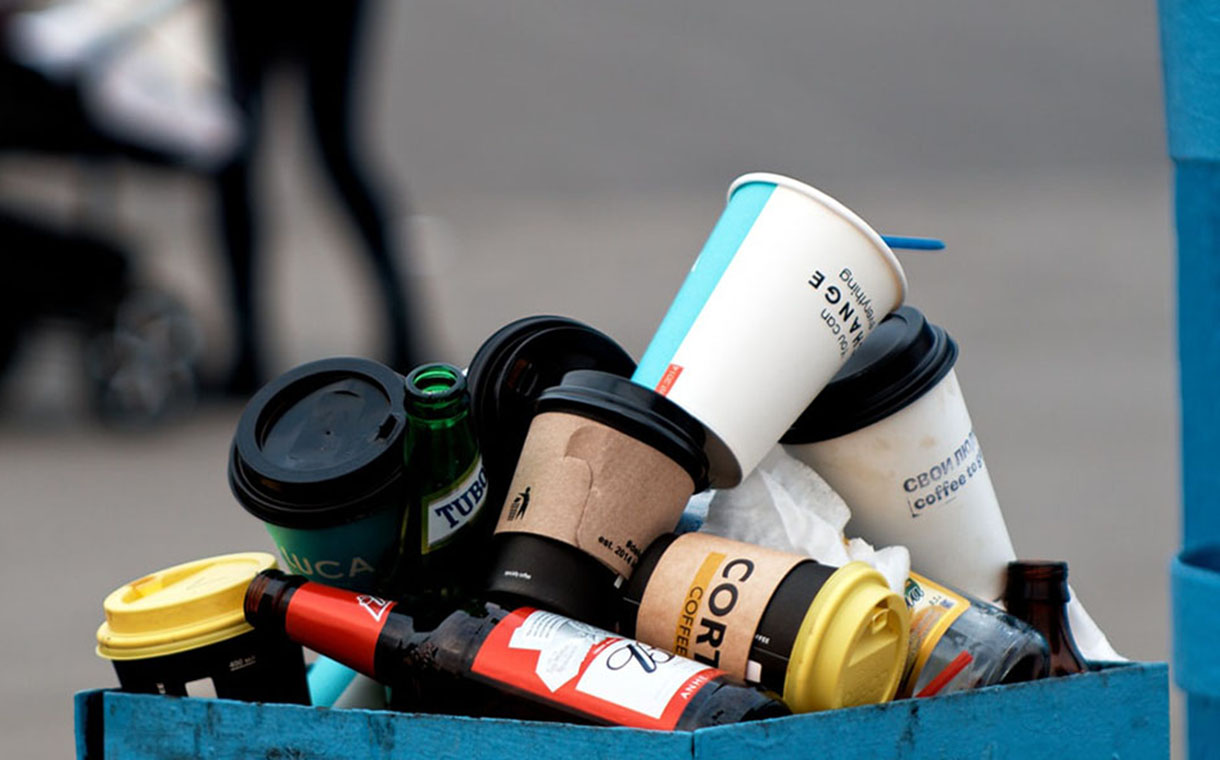 Zero Waste Scotland commits £1m to waste reduction projects