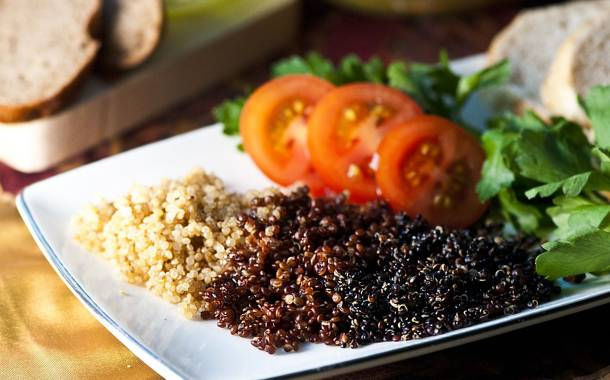 Ardent Mills to purchase Andean Naturals' quinoa operations