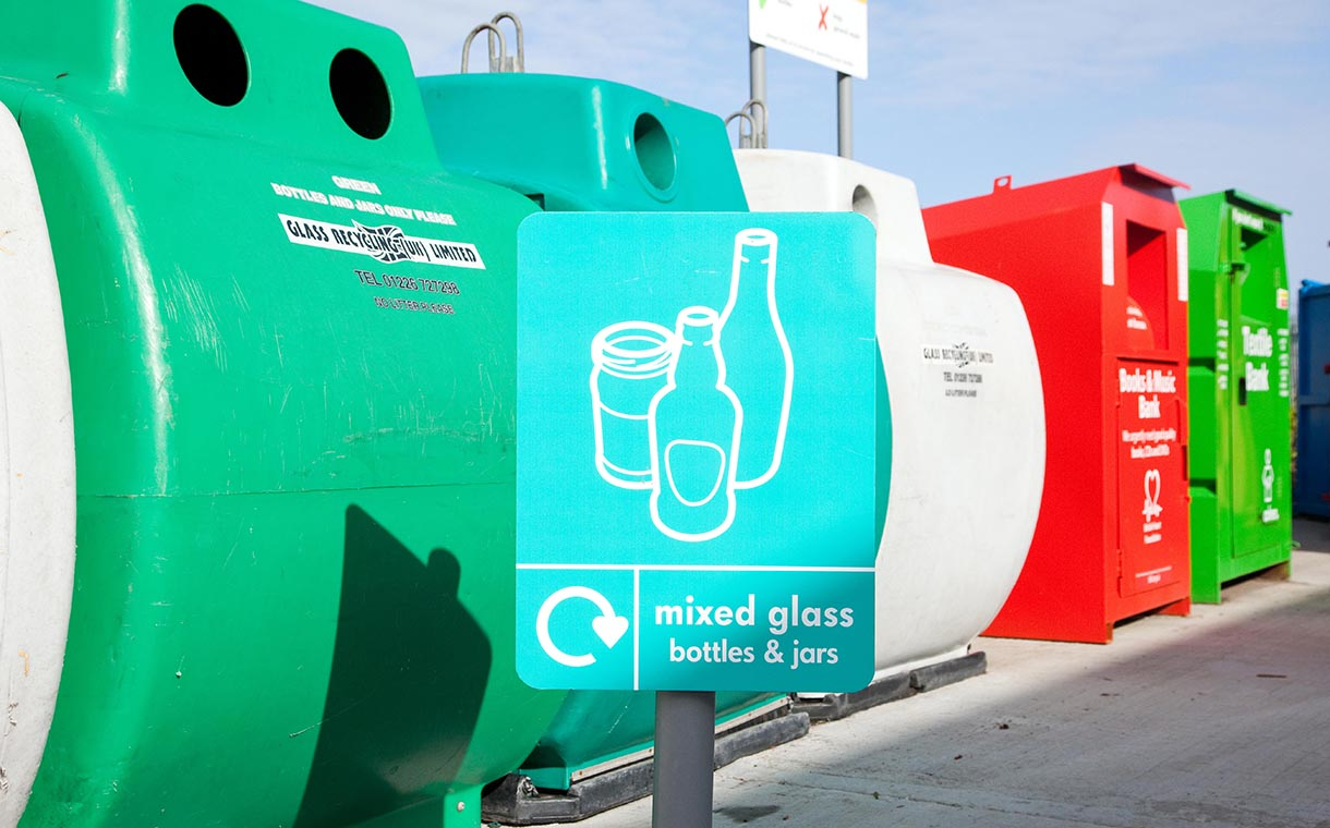 New research unveils public confusion about recycling