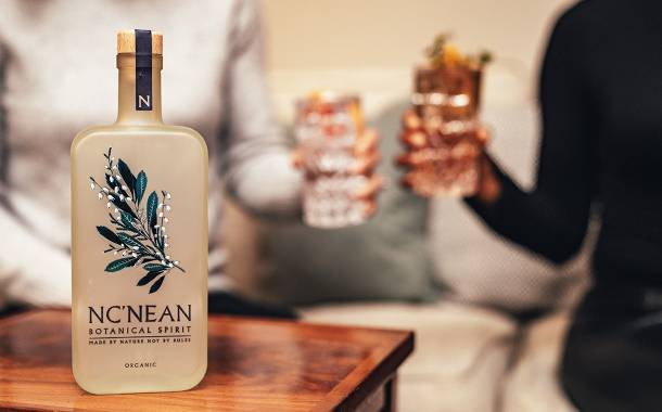 Scottish whisky distillery Nc'nean raises £1.7m in funding