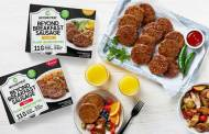 Beyond Meat announces retail launch of Beyond Breakfast Sausage