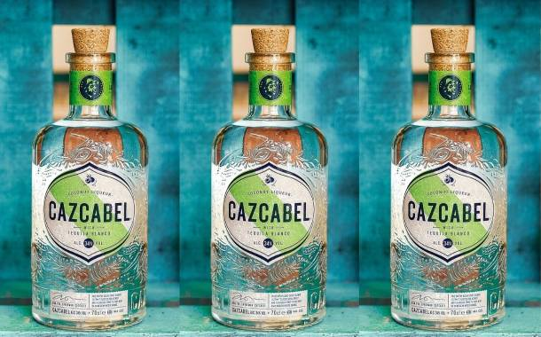Cazcabel expands portfolio with new coconut tequila