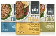 Seafood alternatives brand Good Catch attracts new celebrity backers