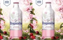Hoegaarden releases limited-edition Cherry Blossom beer