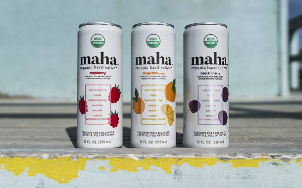 Maha Liquid Ventures launches organic hard seltzer range