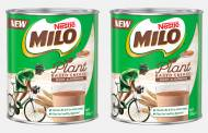 Nestlé launches plant-based Milo powder in Australia