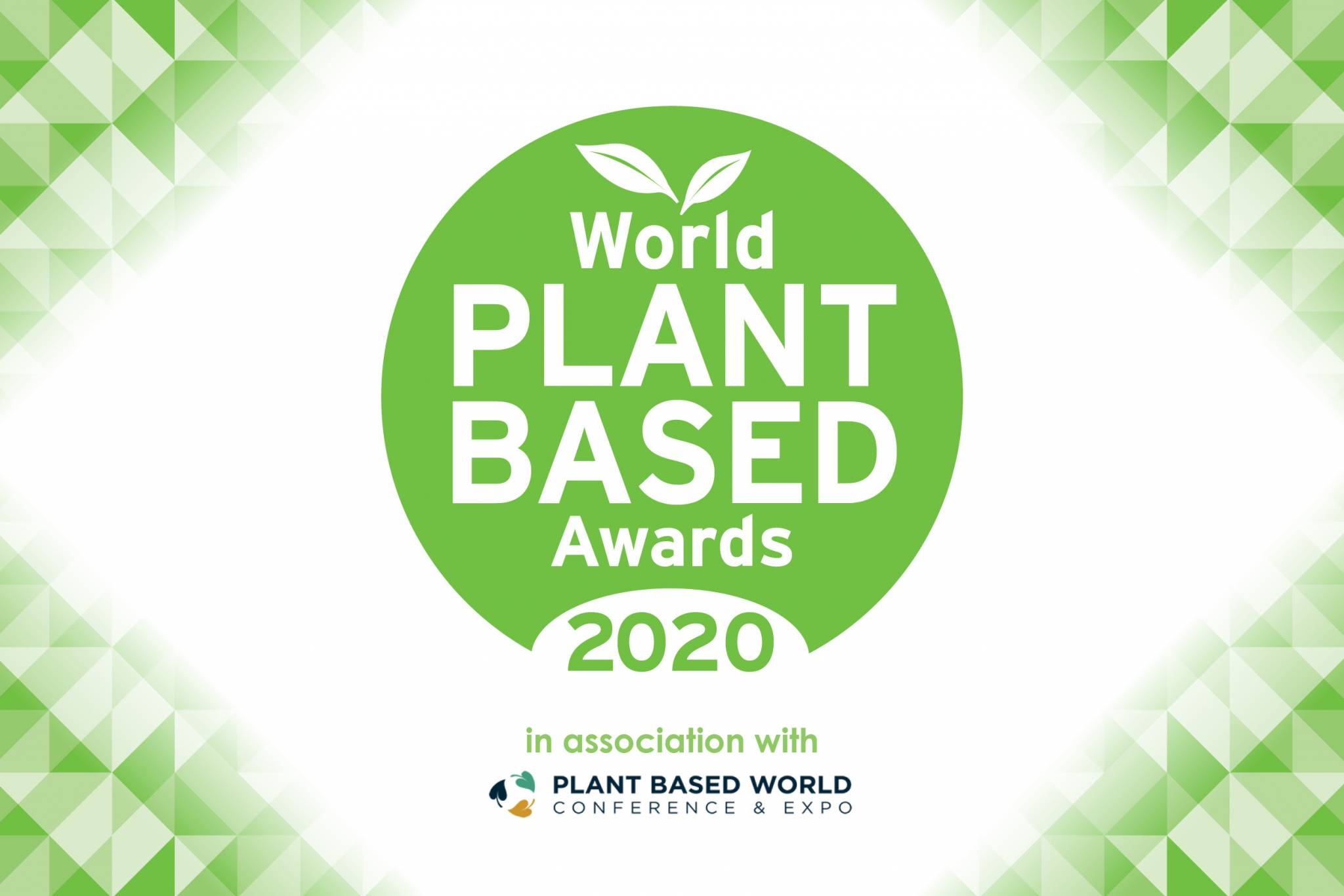 The judges for the World Plant-Based Awards 2020 have been announced!
