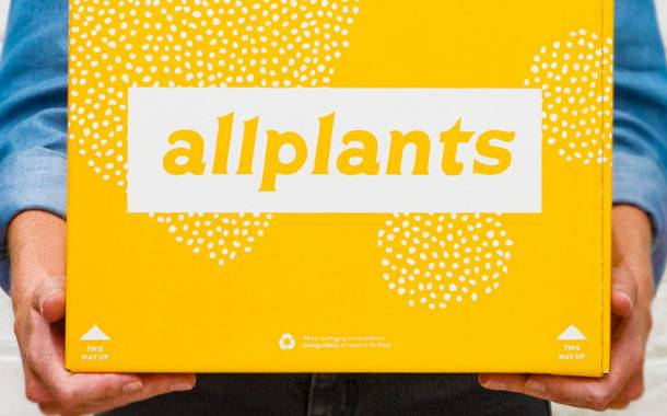 Plant-based meal delivery company Allplants raises £3.4m