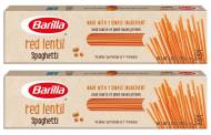 Barilla expands legume pasta line with Red Lentil Spaghetti