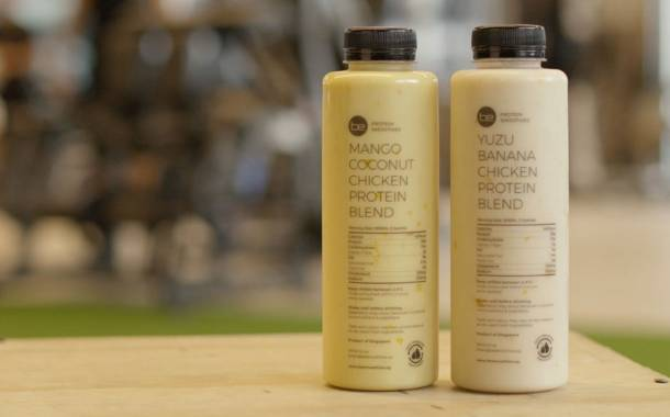 BE Protein Smoothies provides HPP chicken smoothies for fitness enthusiasts