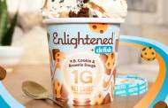 Enlightened and Delish partner to debut new keto-friendly flavour
