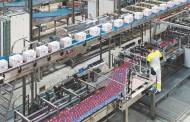 Danone's Evian water brand achieves carbon neutrality