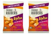 Kerry Foods unveils new katsu flavoured chicken bites