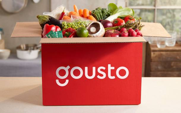 Gousto receives £33m investment to boost its expansion plans