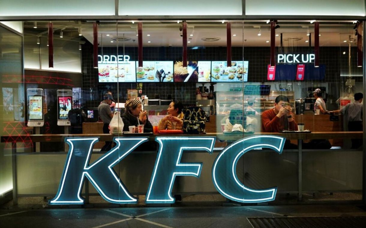 Yum China unveils plastic reduction initiatives at KFC and Pizza Hut