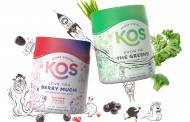 Kos debuts plant-based proteins and blends in US stores