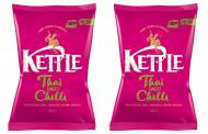 Kettle Chips debuts Thai Sweet Chilli flavour in UK