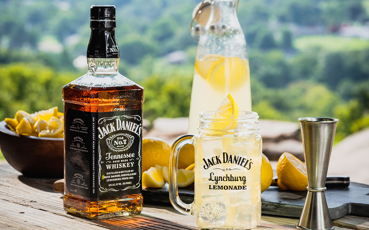 Drinkworks and Brown-Forman unveil first collaboration cocktail