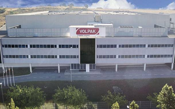 Pouch packing machine manufacturer Volpak names Alain Zijlstra as CEO