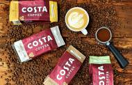 Coca-Cola HBC launches Costa Coffee at-home experience to European markets