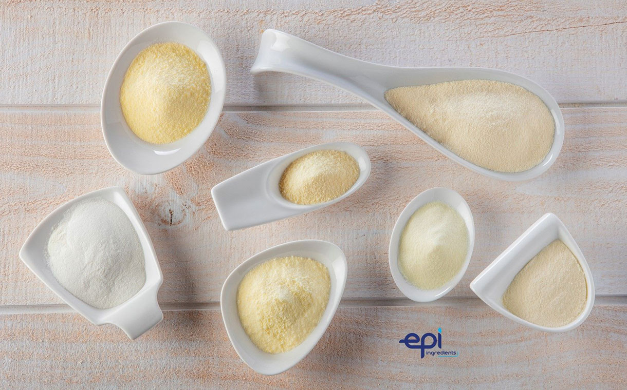 Epi Ingredients showcases its 'ethnic' fermented powders