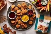 Field Roast adds Plant-based Nuggets to frozen line-up