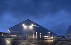 KHS updates its headquarters with 20m euro investment