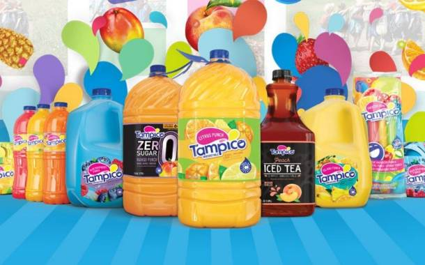 Tampico Beverages names Jenny Haas as CEO