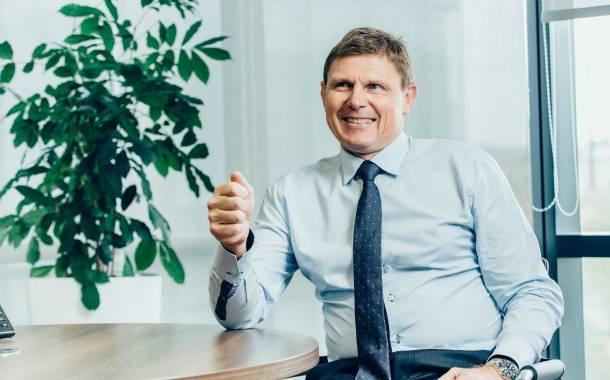 Tertius Carstens named as CEO of PepsiCo Sub-Saharan Africa