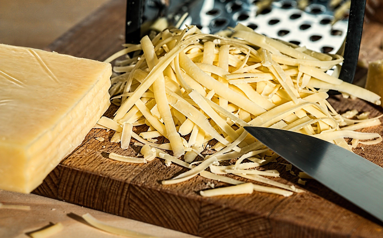 Givaudan to sell its processed and grated cheese business